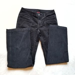North Face Black Straight Leg Cords 6